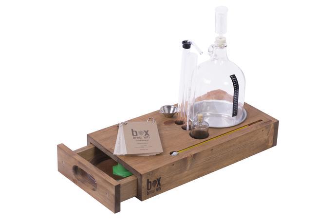 Box Brew Kits
