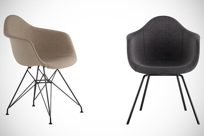 NYE Koncept Mid Century Chairs