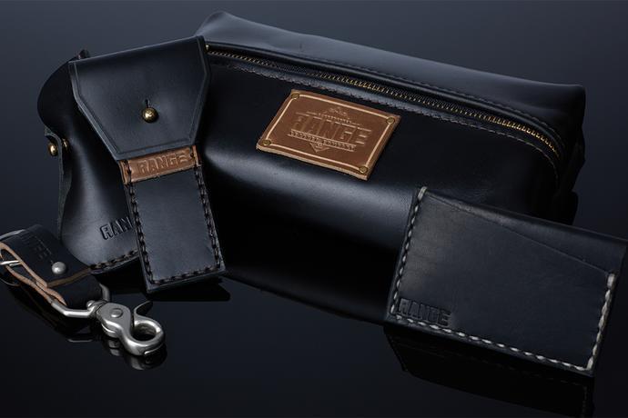 Range Leather Goods