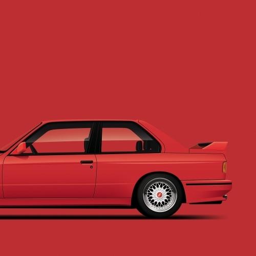 car prints, ferrari, luxury car art