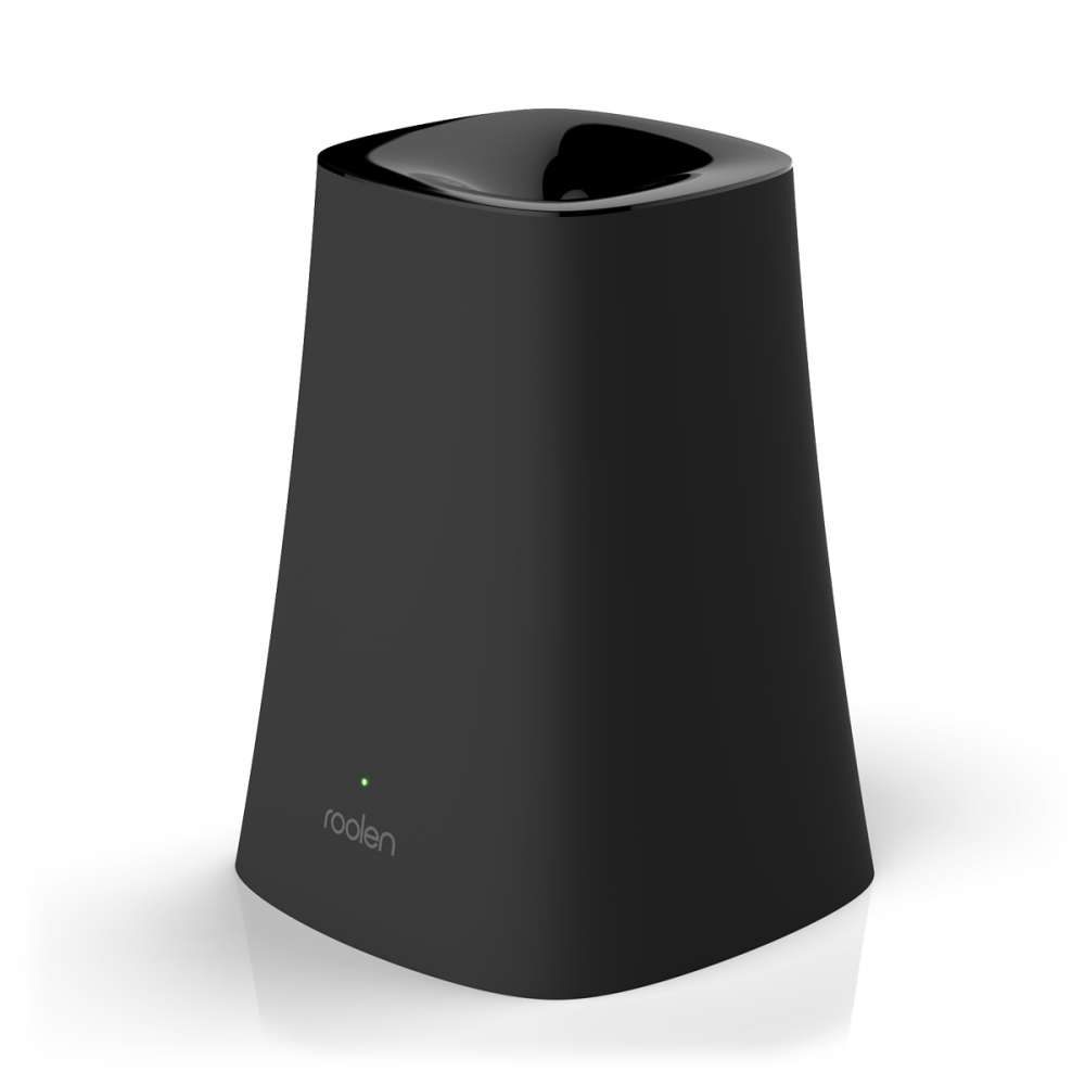 Black Humidifier, Roolen