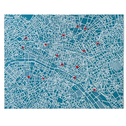 Pin City Paris, Palomar