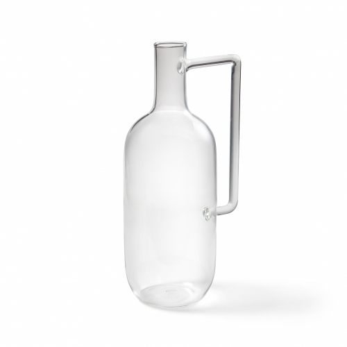 Boccia Blown-Glass Bottle | Atipico
