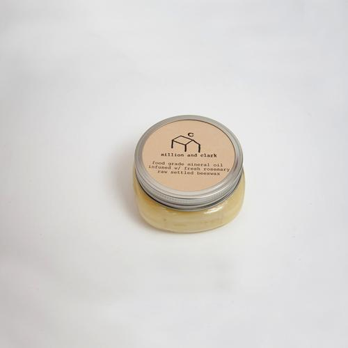 Beeswax Wood Paste