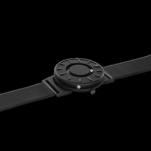 Bradley Black - Men's Watch - Eone Timepieces