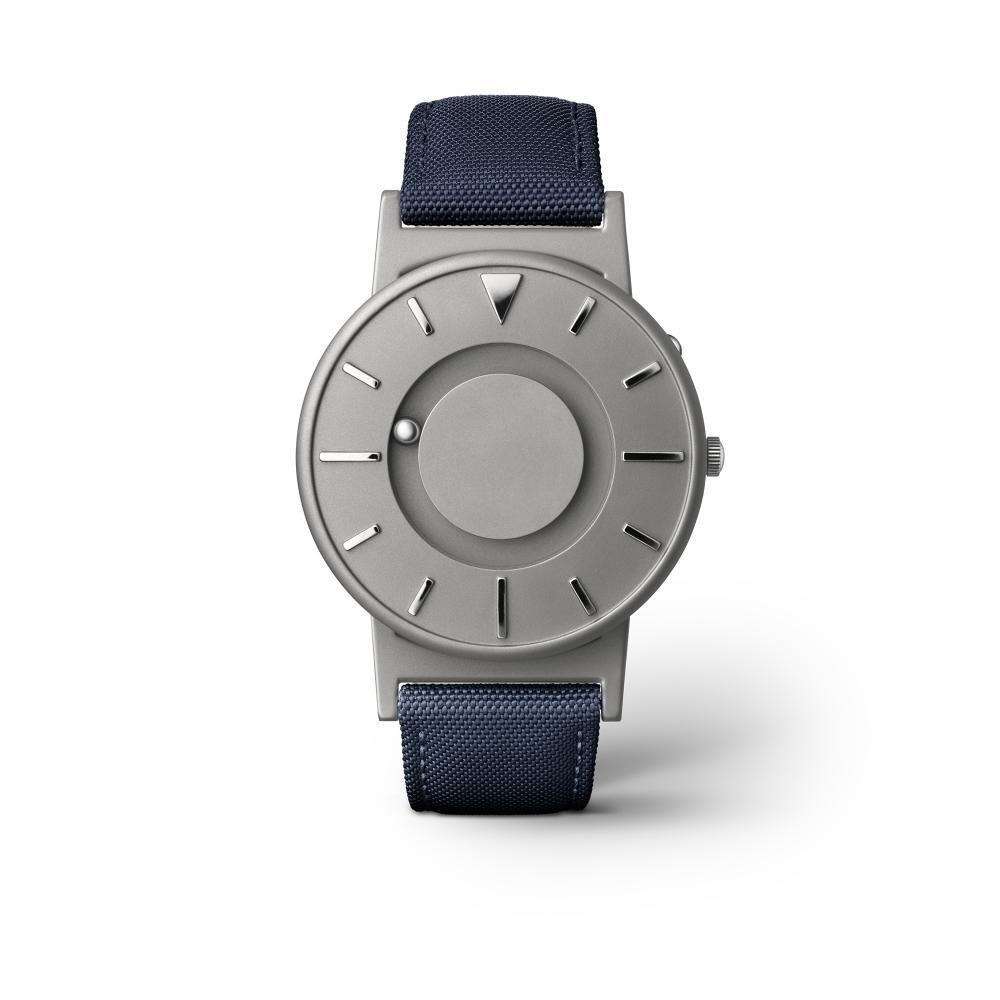 Bradley Watch Classic   Aqua   Eone Timepieces