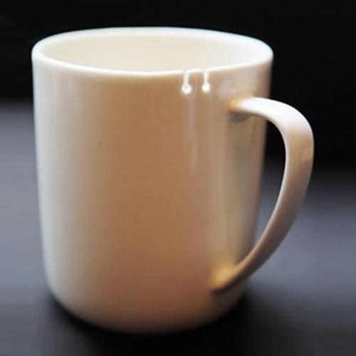 Tie Tea Mug, Le Mouton Noir