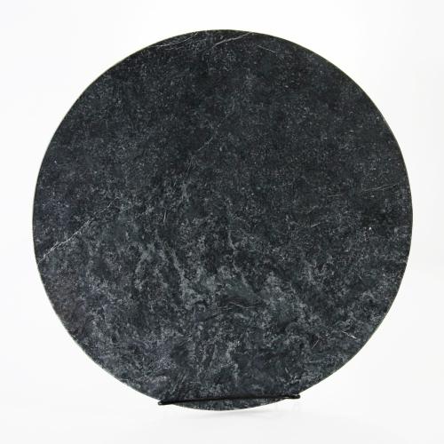 Soapstone Pizza Stone, 16