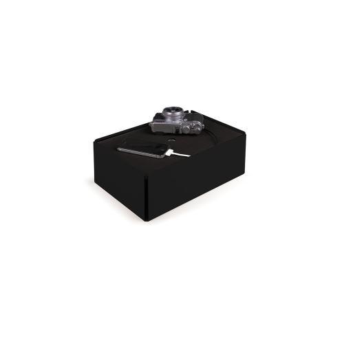 Charge-Box, Black/Red, Konstantin Slawisnki