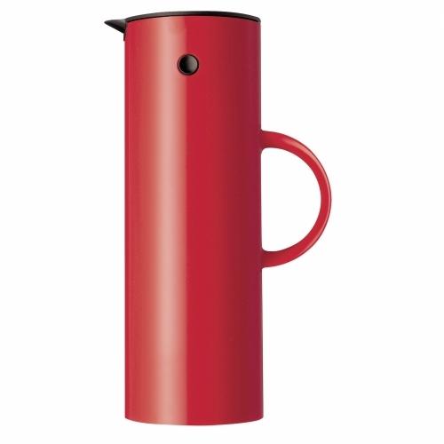Vacuum Jug, Red