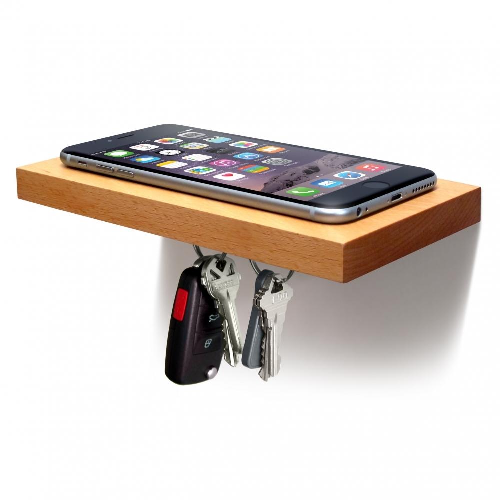 Plank Plus   Large Floating Shelf   iLoveHandles