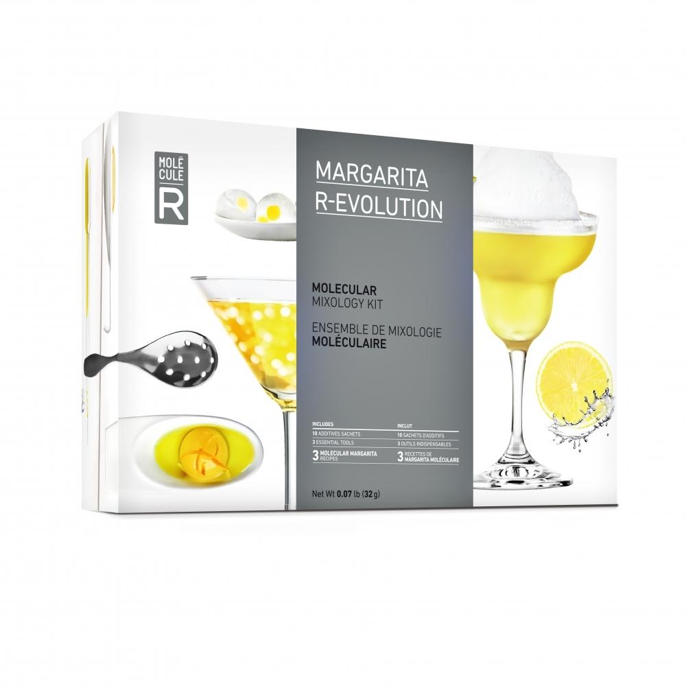 Margarita R-Evolution - Molecule-R