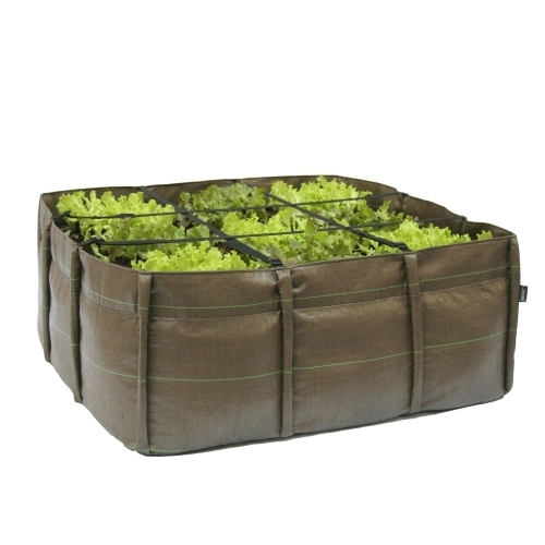 Bacsquare 9, Outdoor 330L