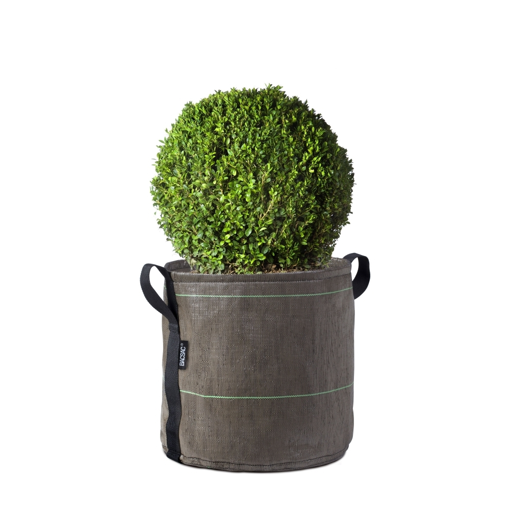 Outdoor Pot, 25L, Bacsac