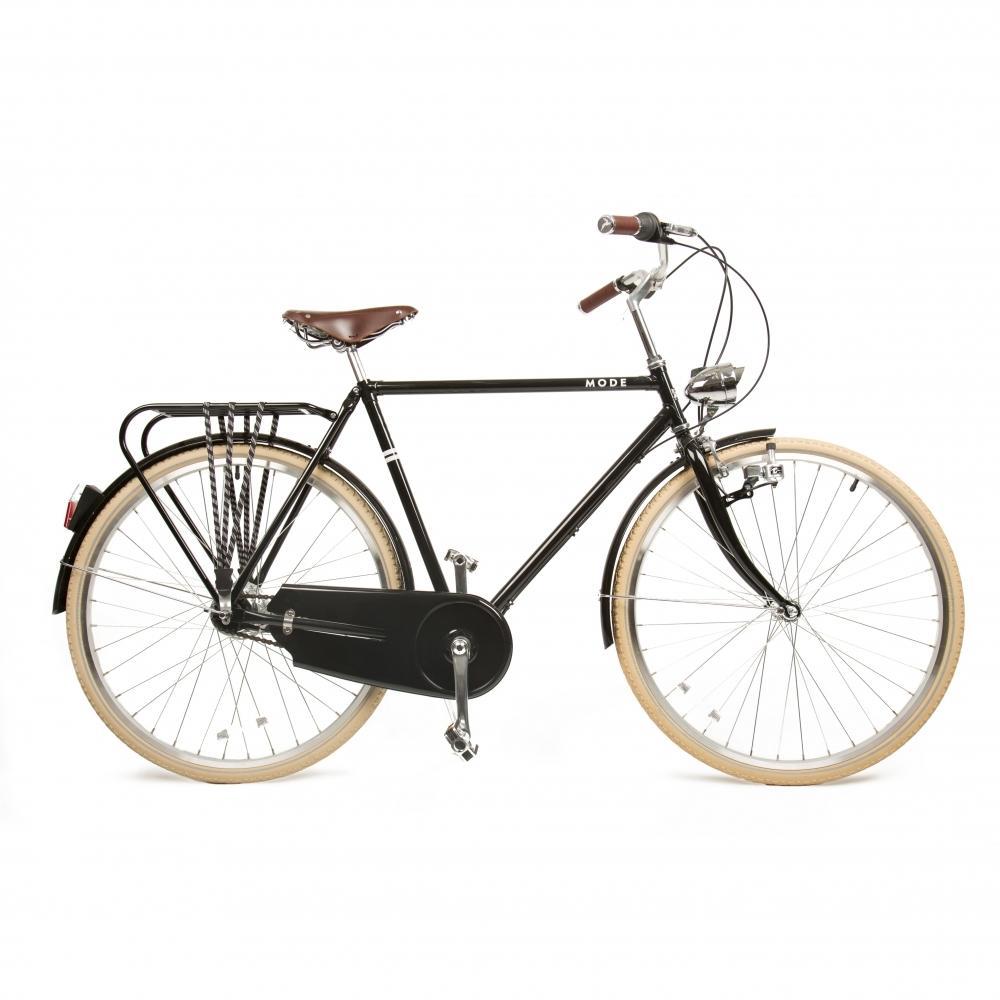 Hugo, Mozie Bicycles