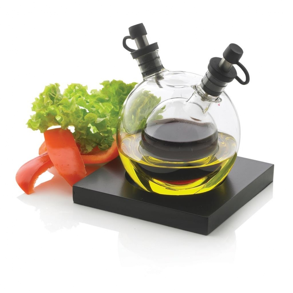 Orbit Oil & Vinegar Set, XD Design