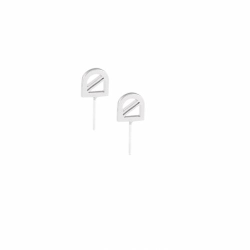 Parva II Earrings