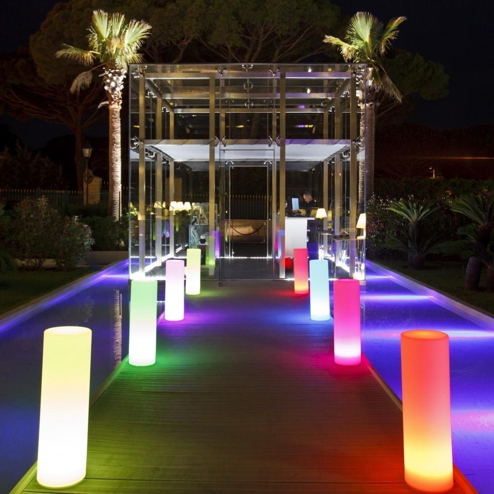 The Tower   Smart & Green   LED Indoor Outdoor Lighting