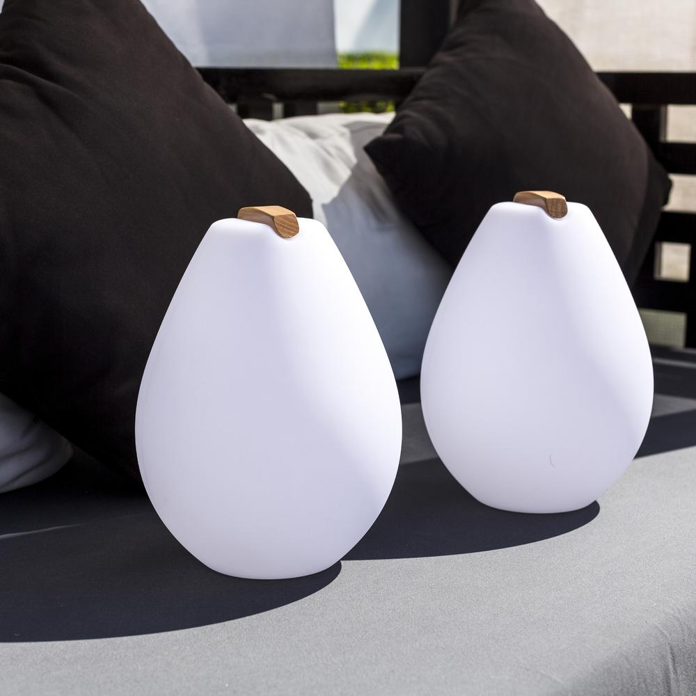 The Vessel | Smart & Green | LED Indoor Outdoor Lighting