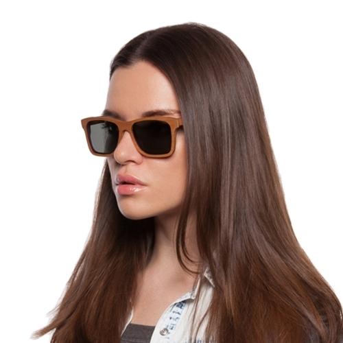 Polarized Lens Sunglasses   Steadman Cherry Sunglasses