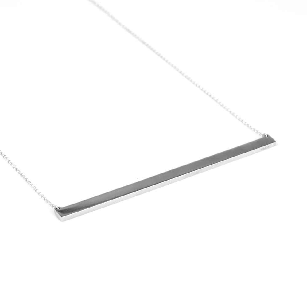 O Form-Necklace No. 10 | 1.0