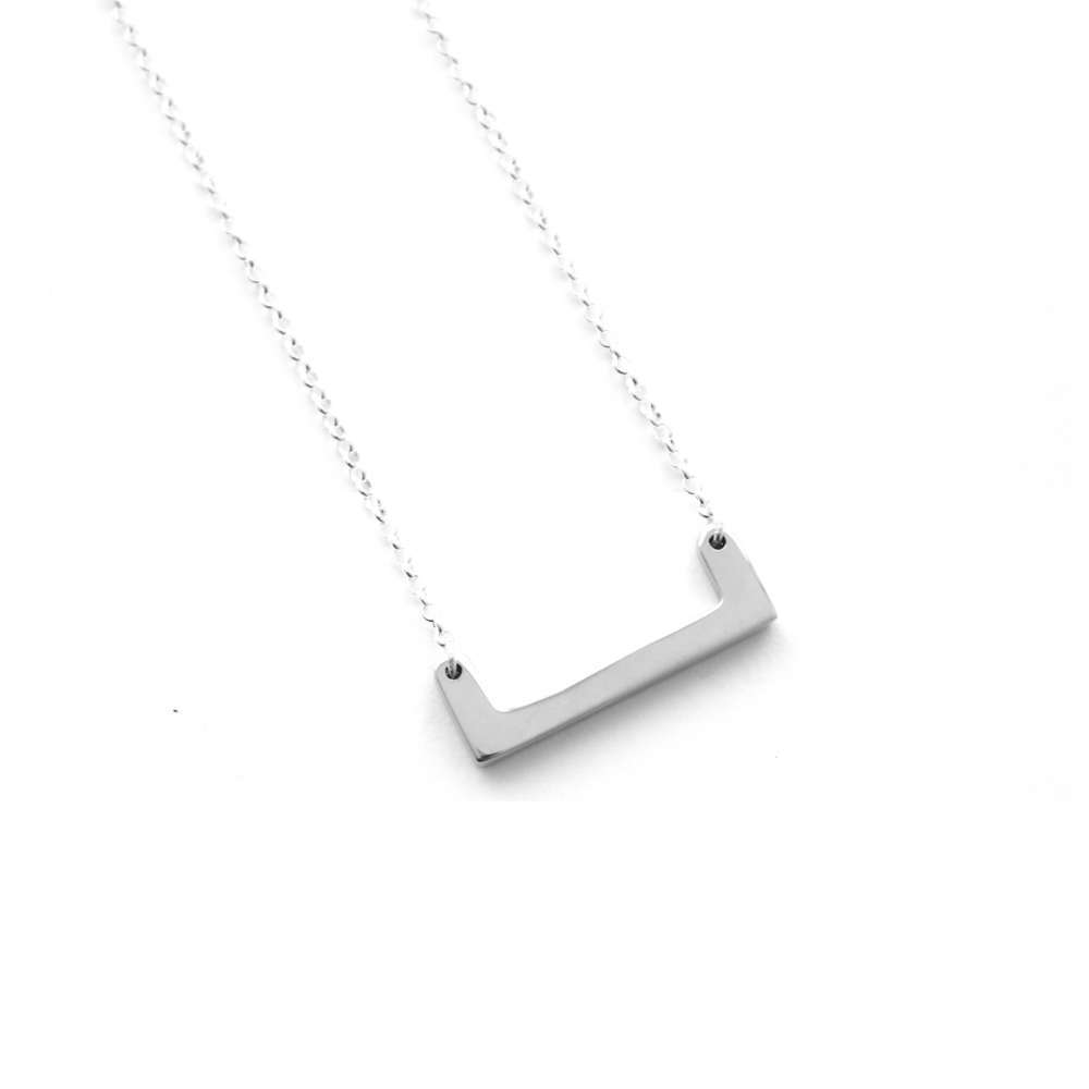O Form-Necklace No. 7 | 2.0