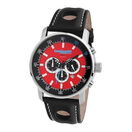 Imola Leather   Lambretta Watches