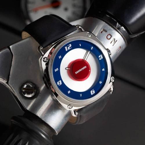 Brunoni Leather   Lambretta Watches