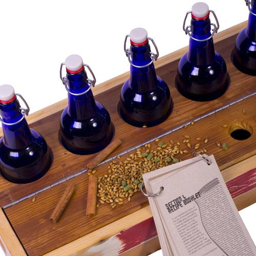 Home-Crafted Beer Kit   The Long One   Box Brew Kits