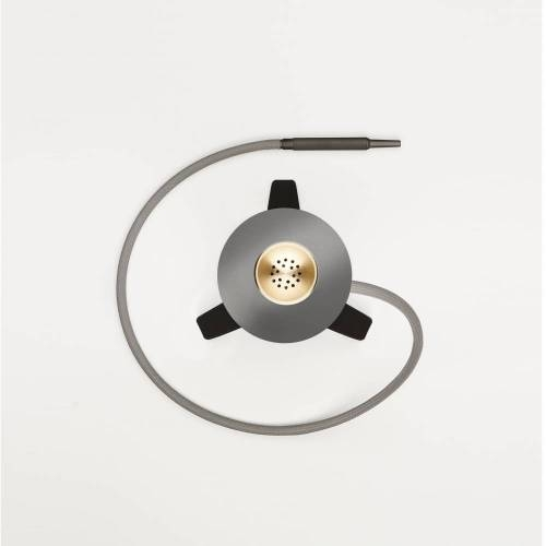 1001 - A Modern Hookah Presented in a Minimalistic & Extraordinary Design
