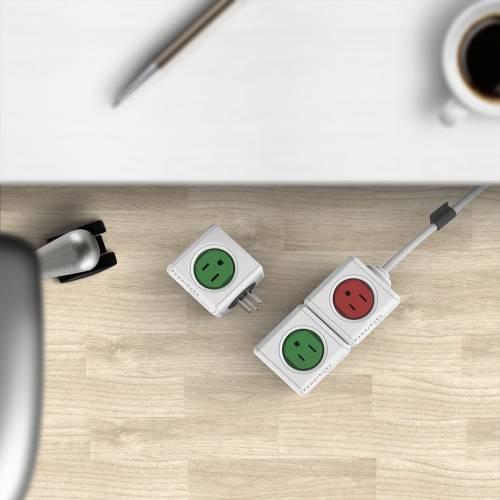 Socket Multiplier   Power Outlet Expansion   PowerCube