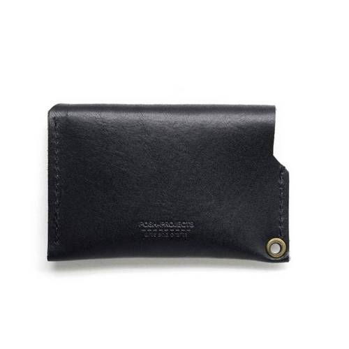 201 Card Pouch - Leather Card Pouch