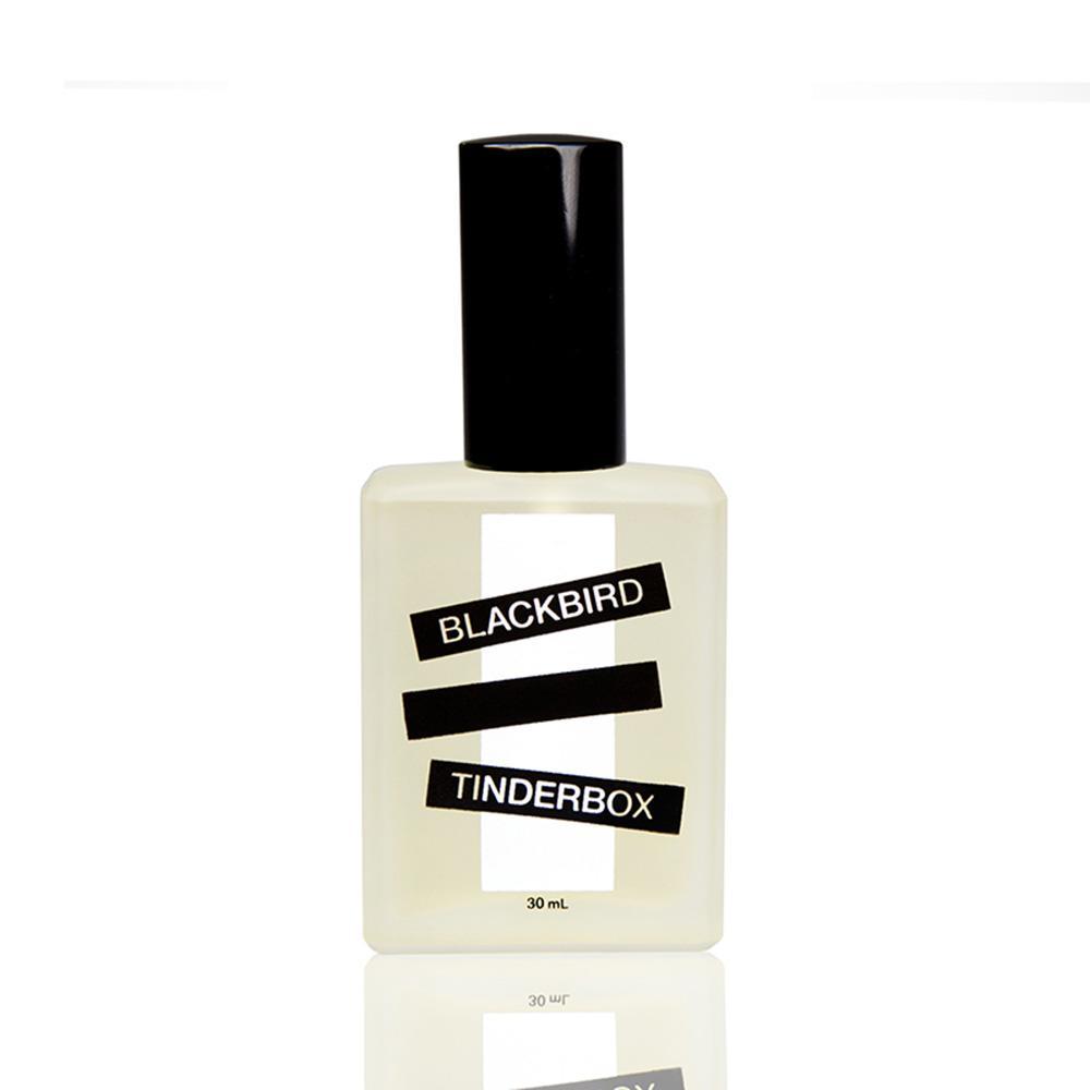 Tinderbox Eau de Parfum | Freshly Cut Cedarwood & Metal