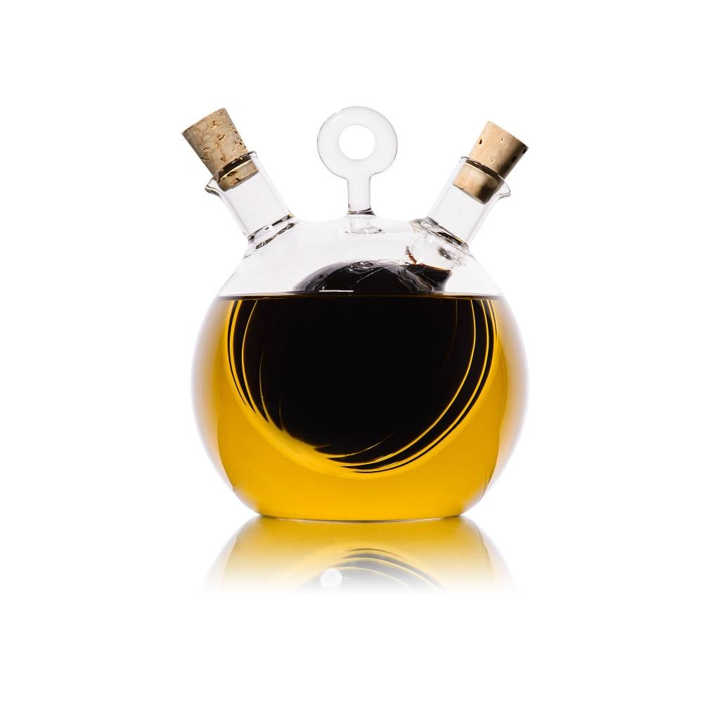 Navarra - Oil and Vinegar Dispenser