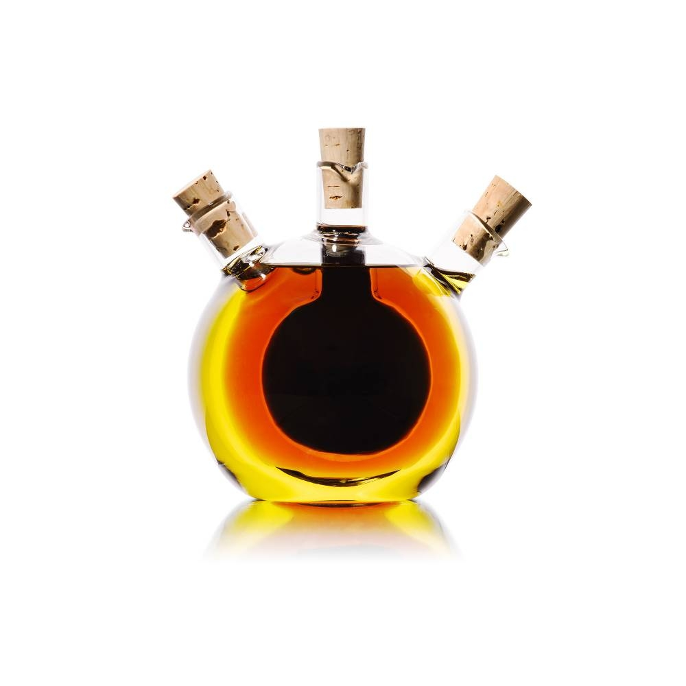 Aragon - Oil and Vinegar Dispenser