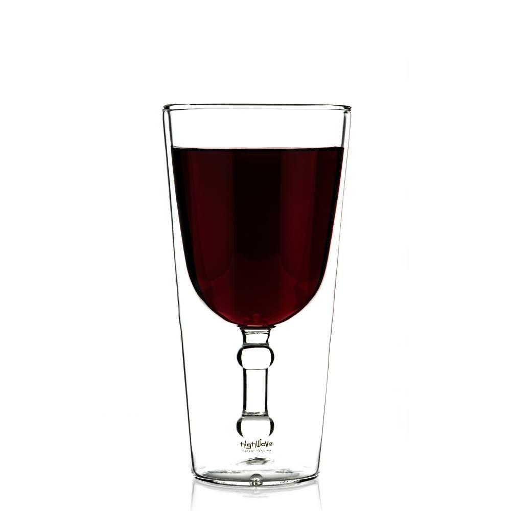 Wine Grail | Set of Two | Highwave