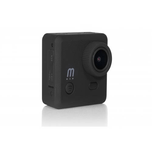 Waterproof Action Camera - Wearable Waterproof Video Camera that can be Mounted