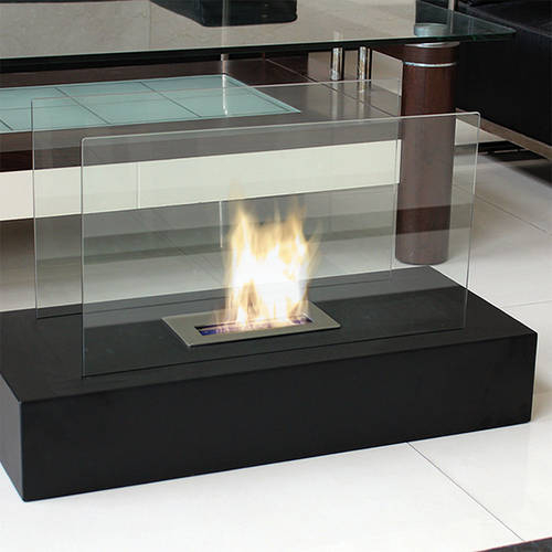 Fiamme Fireplace