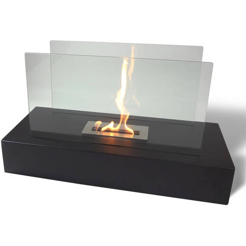 Fiamme - A Warm and Inviting Fireplace