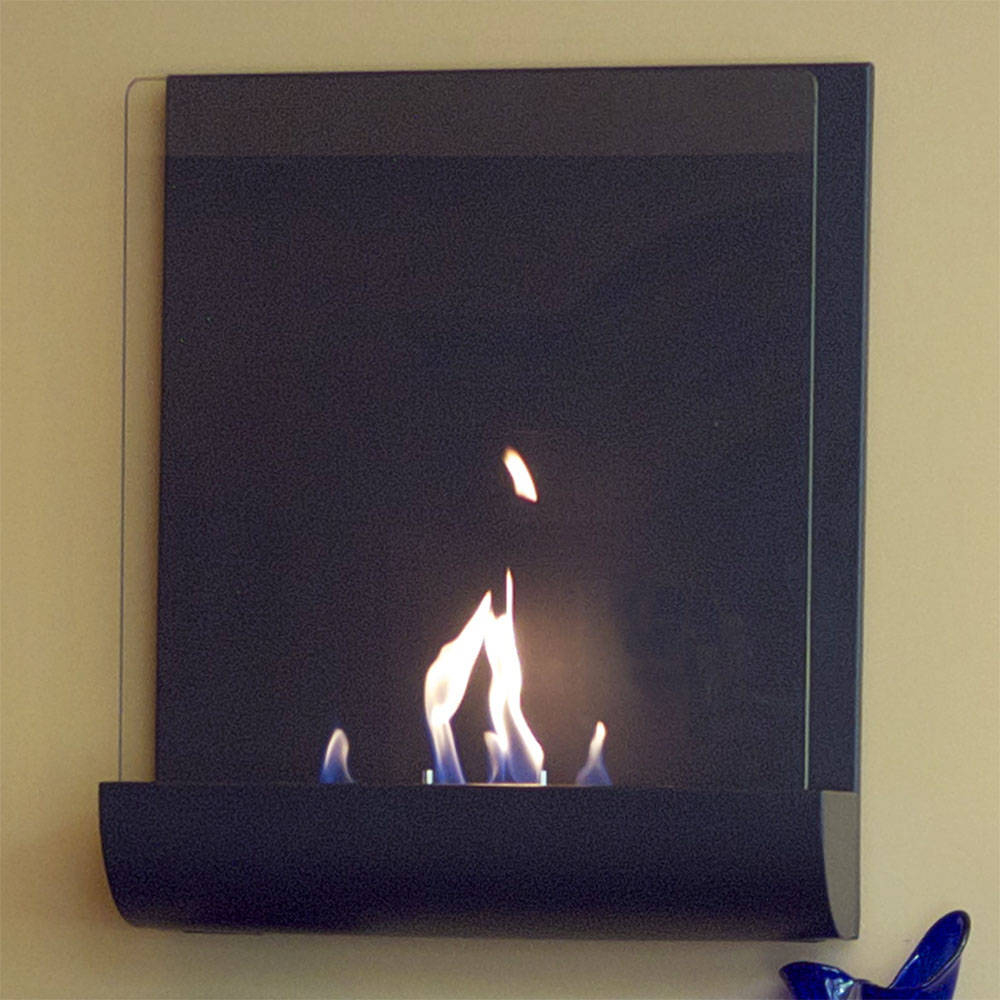 Vampa Fireplace - Showcasing the Beauty of Fire