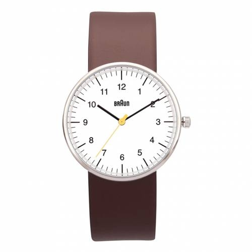 Ladies' BN0021 Watch by Braun