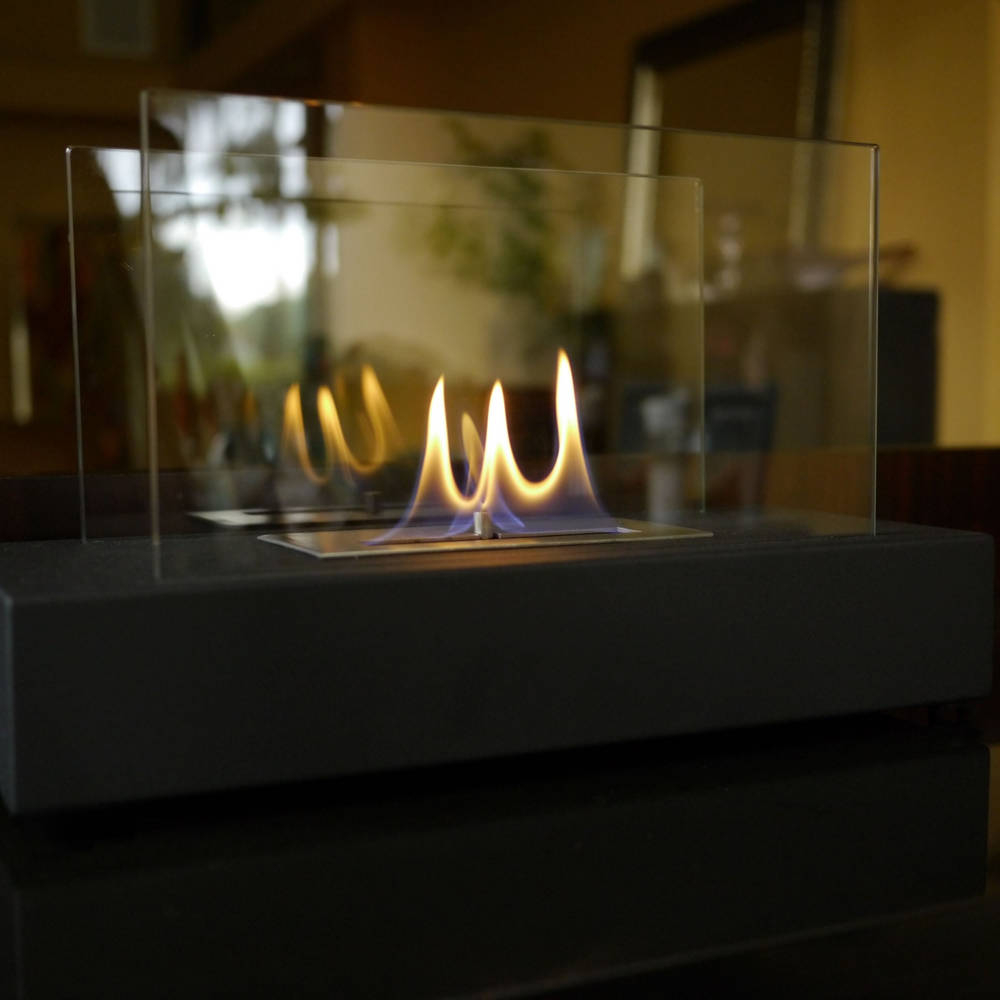 Incendio Fireplace - A Fireplace Chic