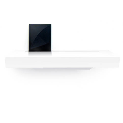 Stage Interactive Shelf, White