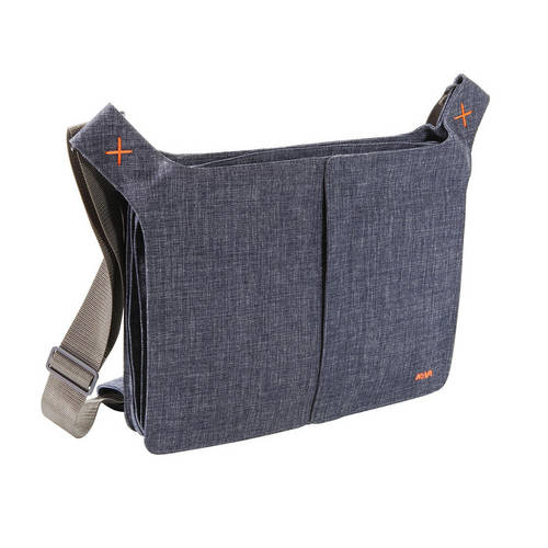 Laptop/iPad Messenger Bag