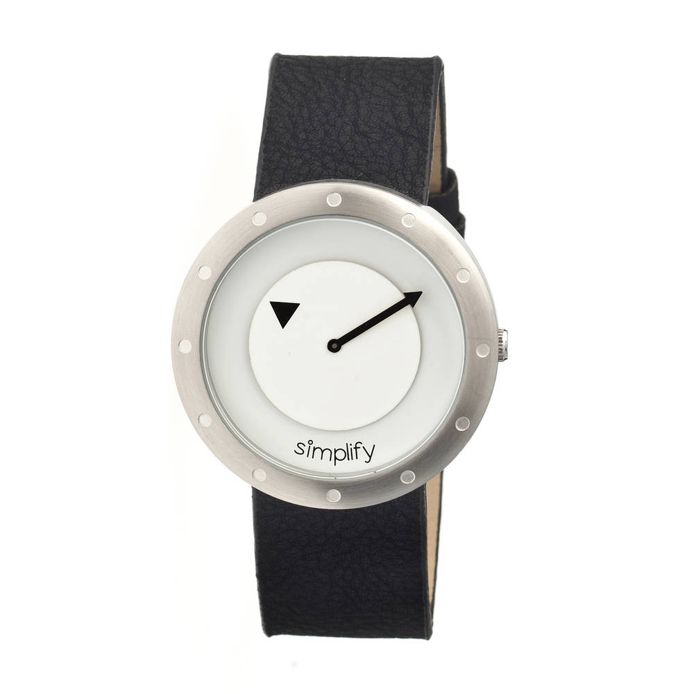 The 2200 Watch - Simplify Watches