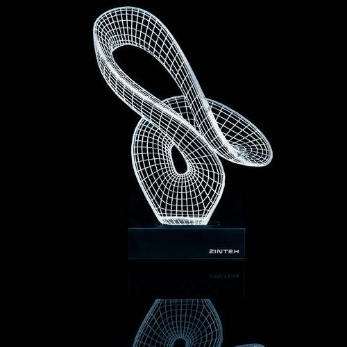 Statuette - LED Lighting