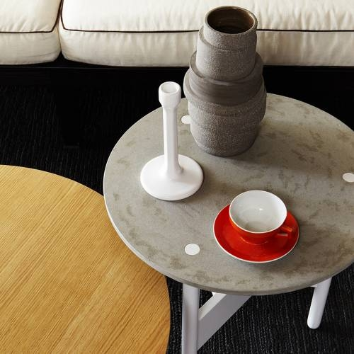 Small Orbital Coffee Table | Atipico | Home Decoration