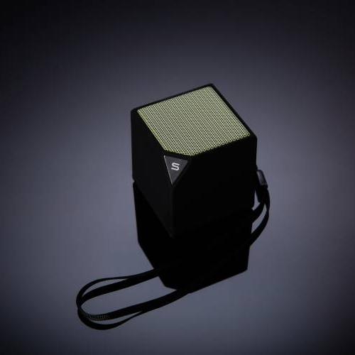 Skybox Mini Bluetooth Speaker