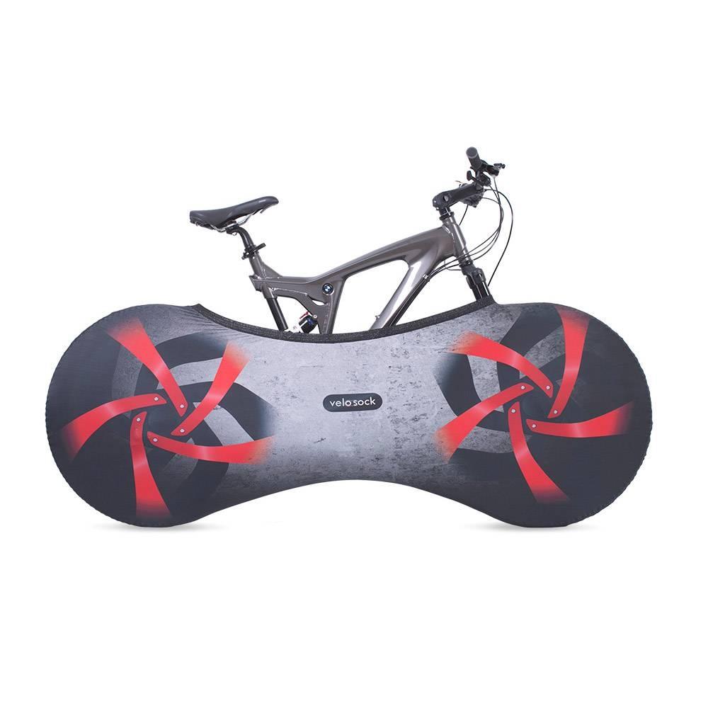 Firebird Bicycle Cover | Velo Sock