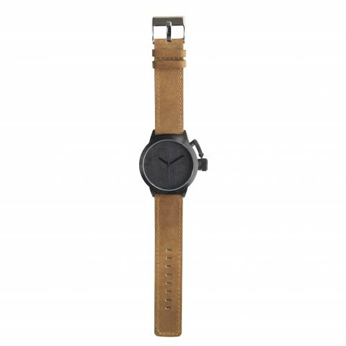Seaval Watch, Ash/Tan